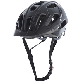UVEX quatro Bike Helmet grey/black